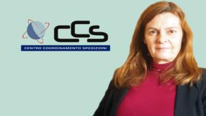 Lidia Peretto - Impiegata della C.C.S. Asti s.r.l.