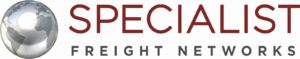 Logo SPECIALIST FREIGHT NETWORKS - C.C.S. Asti s.r.l.