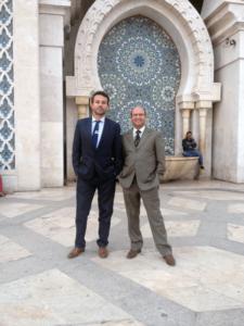 Corrispondente per il Marocco