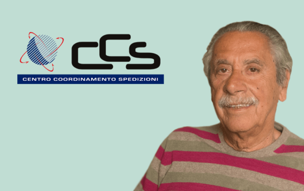 Giorgio Zelaschi - Presidente della C.C.S. Asti s.r.l.