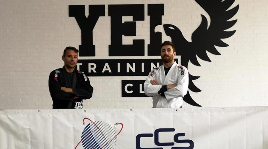 CCS sponsorizza la YEL TRAINING CLUB
