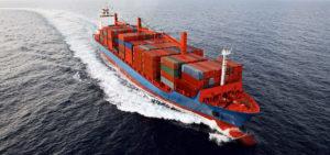 Trasporto navale internazionale - C.C.S. Asti s.r.l.